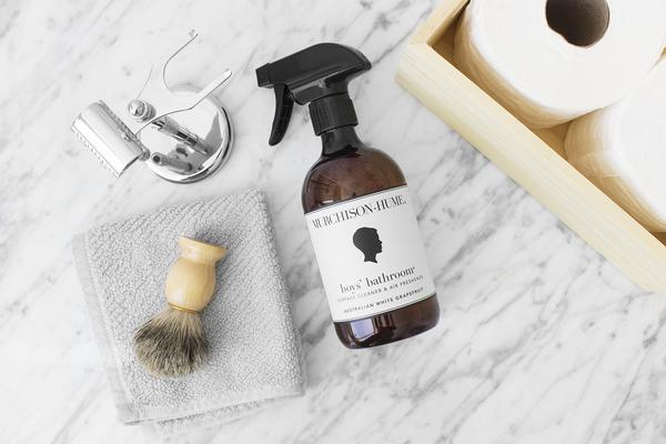 MURCHISON HUME PRODUCT REVIEW