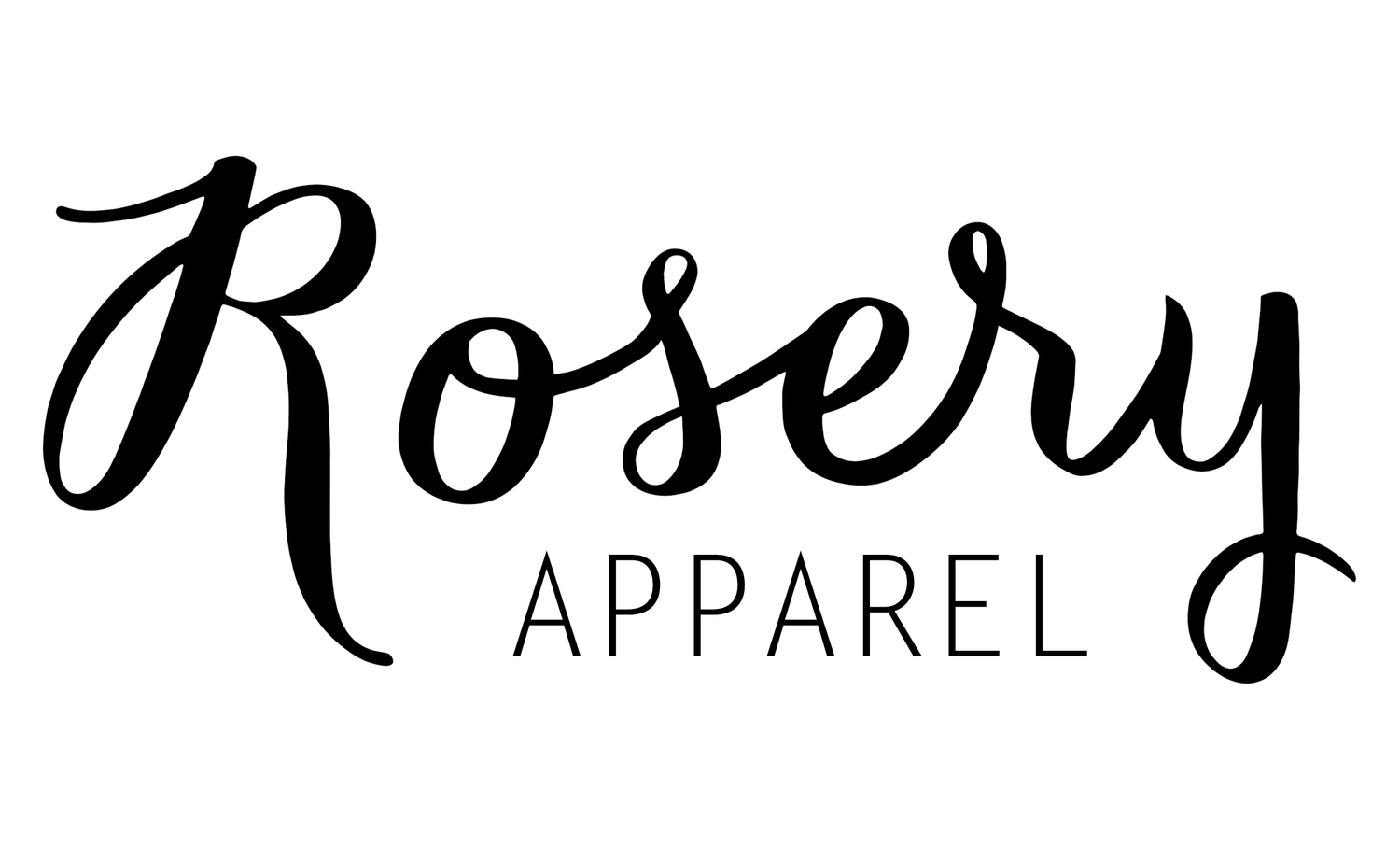 Rosery Apparel