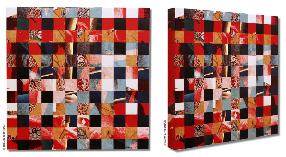 Brave Tapestry, 2013
