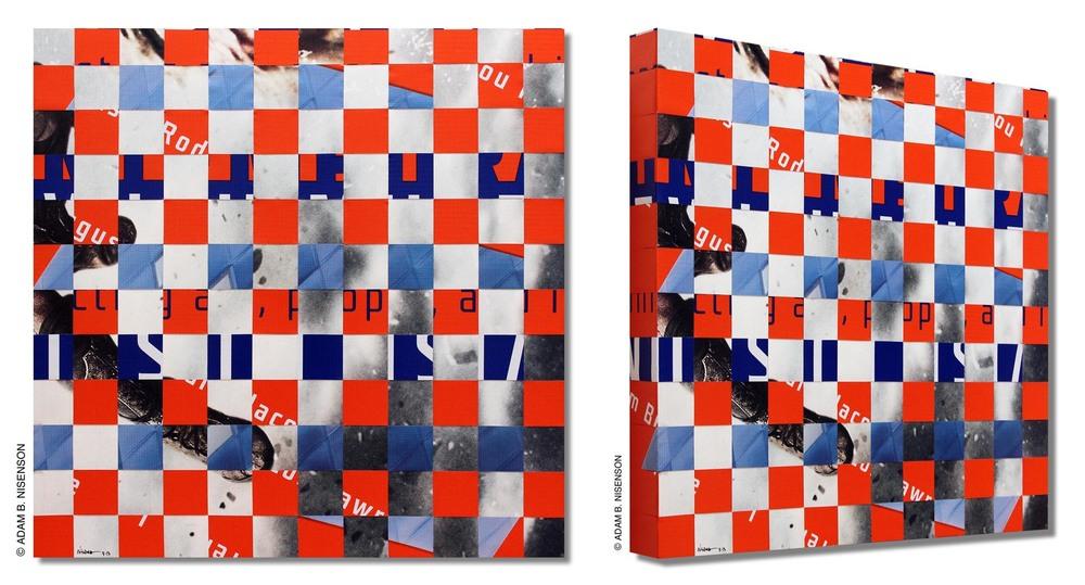 Orange Paradigm, 2013