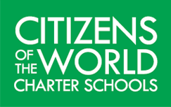 Citizens of the World - Citizens of the World Charter Schools (CWC Schools) is dedicated to creating a national network of charter schools that celebrate and reflect the full diversity of their communities. Our goal is to prepare students to succeed in our increasingly interconnected, global society and to help them fulfill their potential as CITIZENS OF THE WORLD.