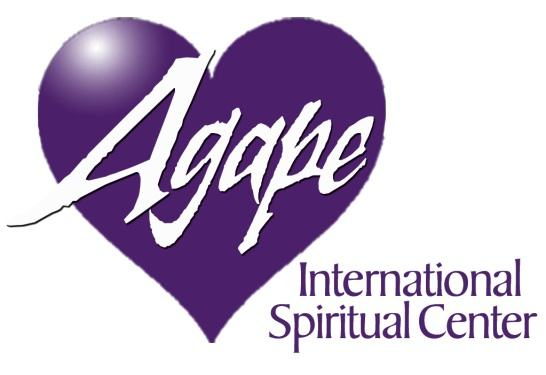 "Agape - The essence of Agape is best described by its founder, Dr. Michael Bernard Beckwith: ""When I founded the Agape International Spiritual Center and community in 1986, we ""visioned"" it as a movement that would take a stand for love, for peace, for being a beneficial presence on the planet. That's why it was named ""Agape,"" which in Greek means unconditional love. Agape's vision is fueled by the love of God, the One, indefinable yet unmistakable Presence whose vehicle on earth is the human heart and soul. My aspiration is that every individual who is touched by the vibration of Agape is inspired to cultivate a heart of love as wide as the world."""