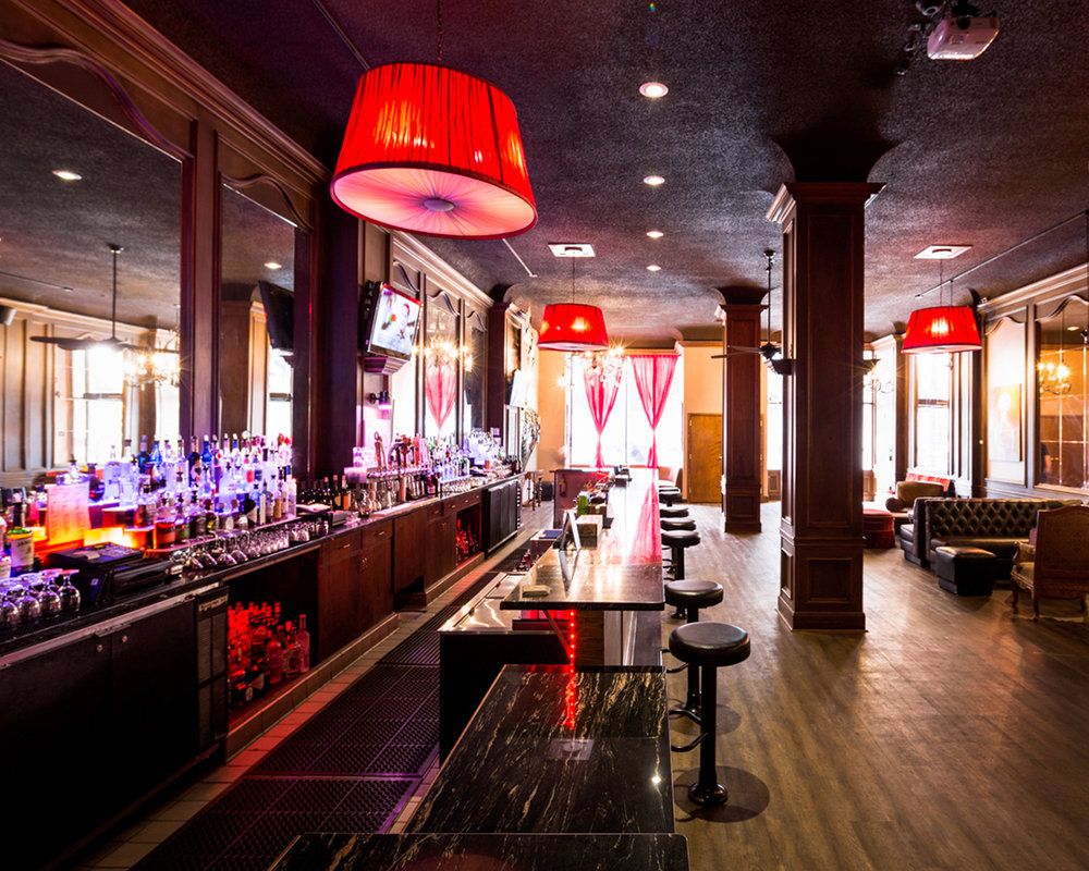 DaDa Bar In Downtown San Francisco Is Located Just Two Blocks From Union  Square In The Historic Mechanics Institute Building. This Is The Fourth Bar  We Have ...