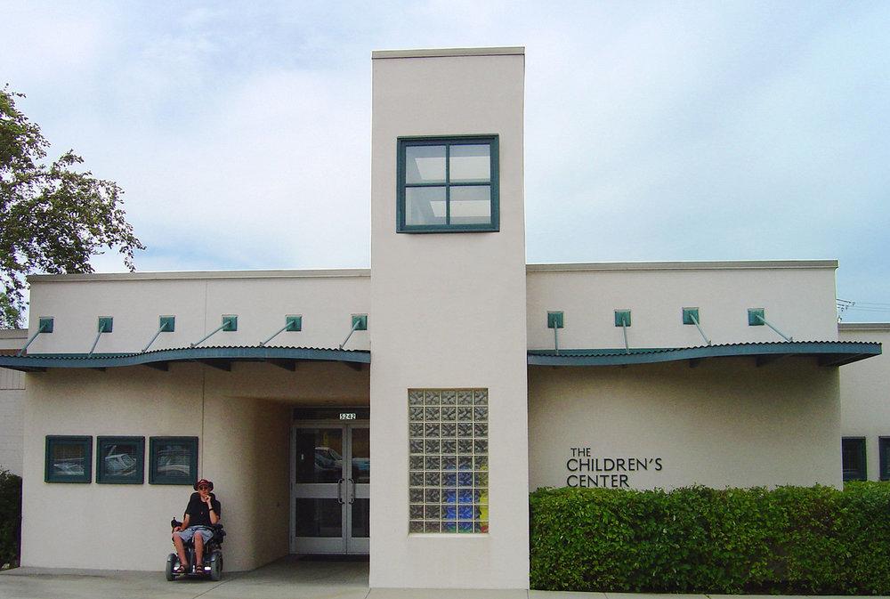 The Children's Center - Kearn's Utah
