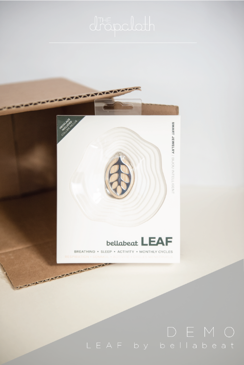 Leaf by Bellabeat Review