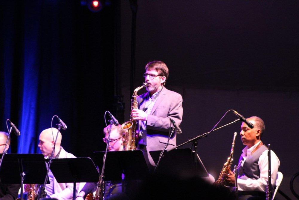 Litchfield Jazz Festival Orchestra
