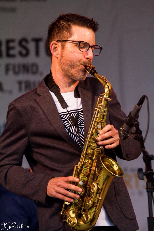 Quartet Gig in Bushnell Park KA.jpg