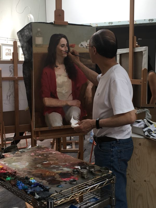 Xu Mangyao TIAC artist residency studio2.JPG