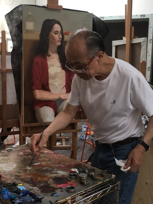 Xu Mangyao TIAC artist residency studio3.JPG