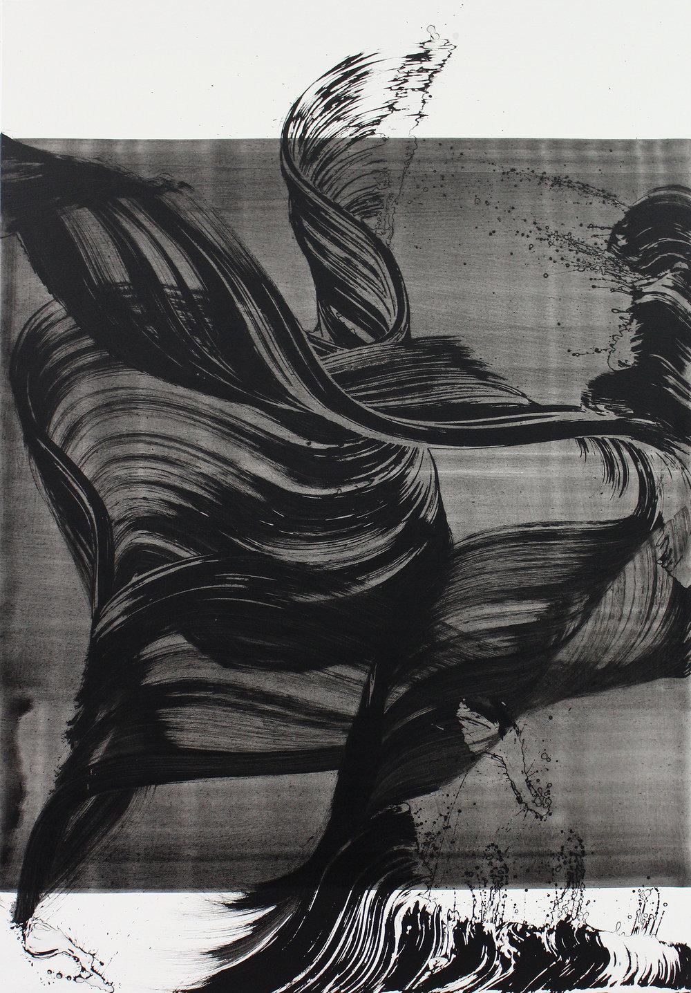 Juan Olivares-Barricade XI-2018- 130 x 90 x 4 cm-Acrylic on canvas.jpg