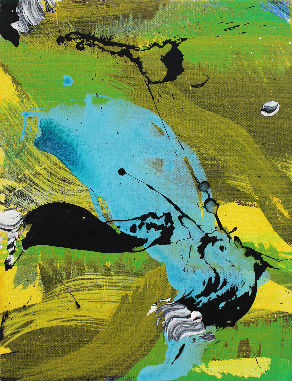 Juan Olivares-Untitled VIII-2014- 35 x 27 cm-Acrylic on canvas.jpg
