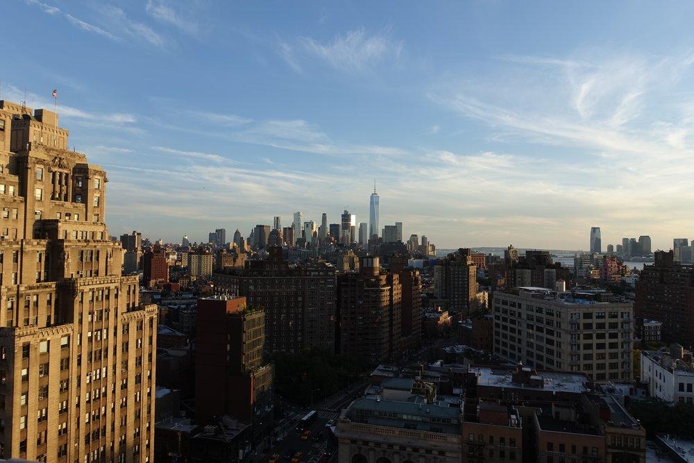 Google Rooftop
