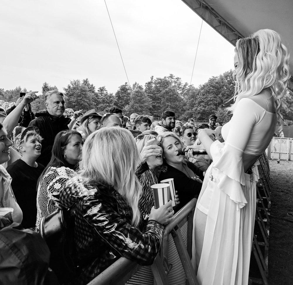 V Festival, Weston Park (UK)
