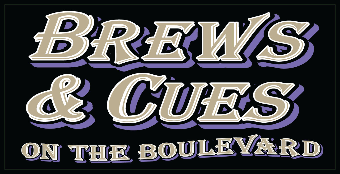 Brews & Cues