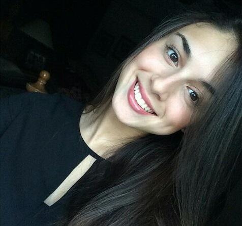 Isabella Arias