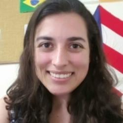 Farrell Ann Ocasio
