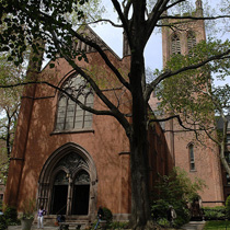 The General Theological Seminary / 440 West 21st St, New York, NY 10011
