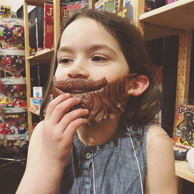 In need of a good disguise? Beards just in!  Always here for a good laugh! . . . . . . . . #pdxparents #pdxkids #pdxmoms #portlandbaby #portlandkids #mob #portlandmoms #kidfriendlypdx #forahappymoment #livethelittlethings #curiouslittleexplorers #thatsdarling #modernkids #flashesofdelight #livecolorfully #makeyousmilestyle #choosejoy #searchwandercollect #moderntoys #childhoodunplugged #fopo #fosterpowell #pdx #portland #neighborhoodtoystore #thingofbeauty #allarewelcome