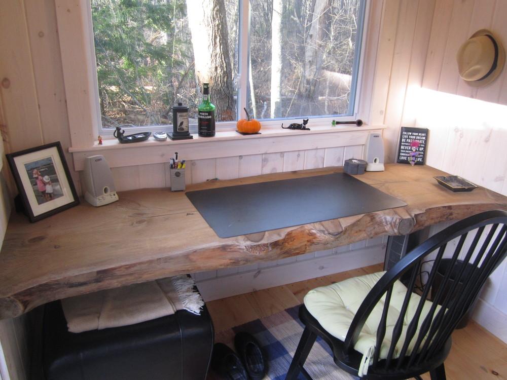 Coop Desk