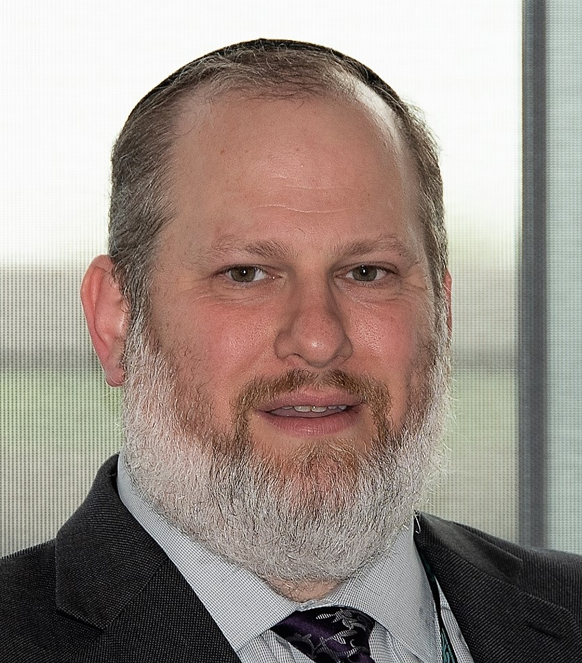 Rabbi Shmuel Feld - 2018.jpg