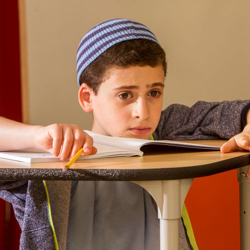 Modern Jewish education still leaves much to be desired. - Too many day schools still employ educational practices that disenfranchise students. Our tradition is too precious to pass along through schools that do not embody our Jewish values.