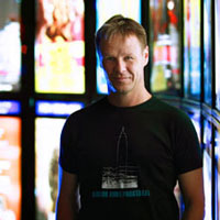 Mark Sagar Mark Sagar is the director of the Laboratory for Animate Technologies based at the Auckland Bioengineering Institute, which is creating interactive autonomously animated systems that will help define the next generation of human-computer interaction and facial animation. He is co-founder and CEO of Soul Machines, a company that works to humanize the interface between man and machines. While Special Projects Supervisor at Weta Digital, Mark was involved with the creation of technology for the digital characters in blockbusters such Avatar, King Kong, and Spiderman 2. His pioneering work in computer-generated faces was recognised with two consecutive Oscars at the 2010 and 2011 Sci-tech awards, a branch of the Academy Awards that recognises movie science and technological achievements.
