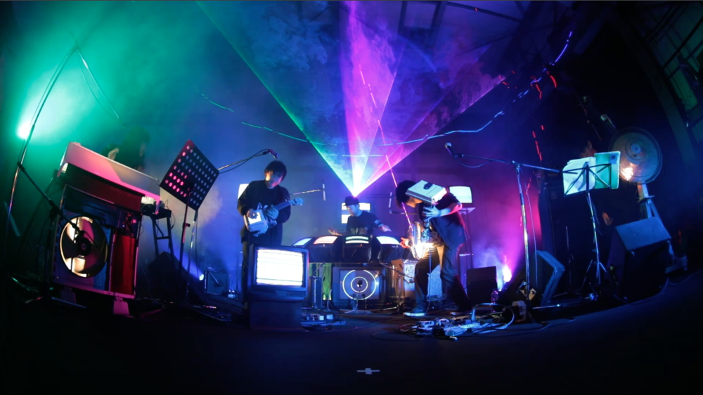 Electro-Magnetic Band in Iron Island Festival 2018.png