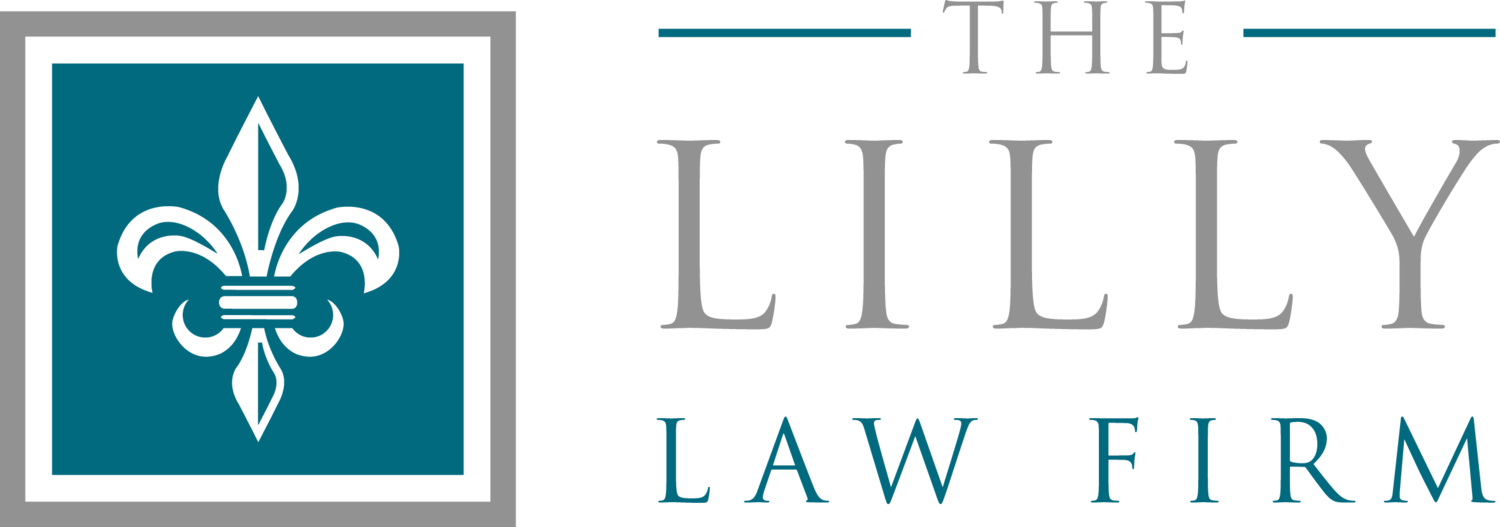 The Lilly Law Firm