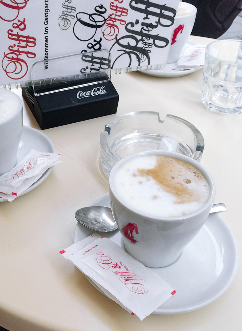 2. Pffif & Co Cafe