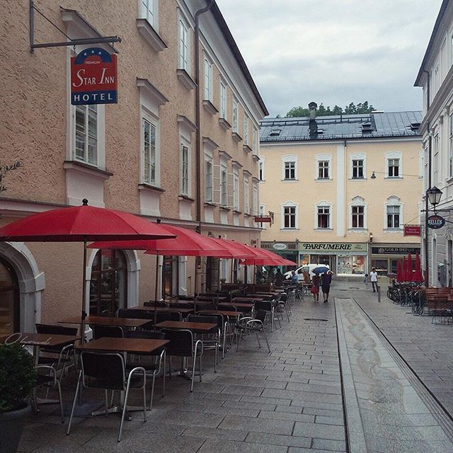 Star Inn #Hotel , #Salzburg , #Austria .. Wonderful hotel with a great location
