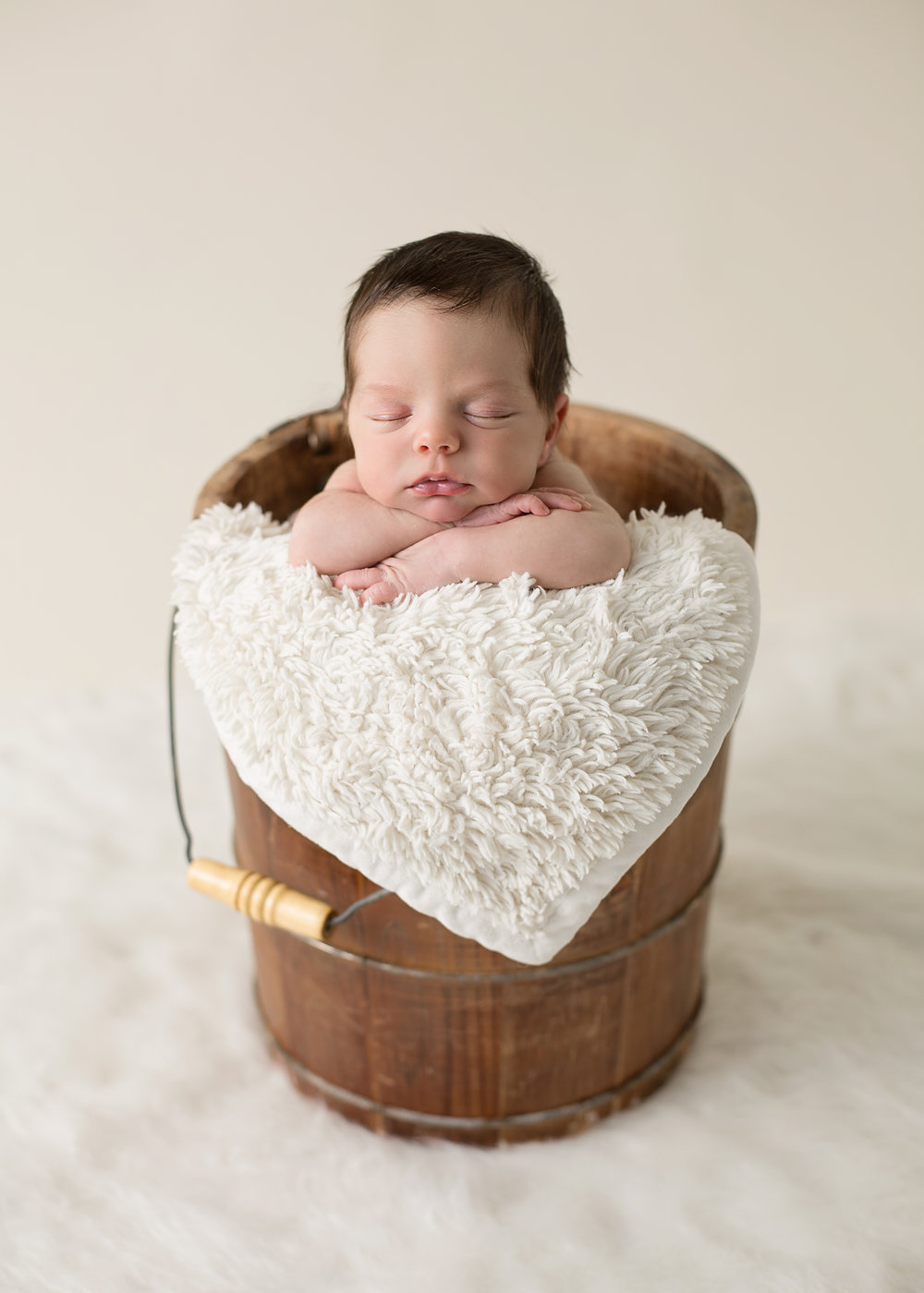 Tulsa newborn pictures