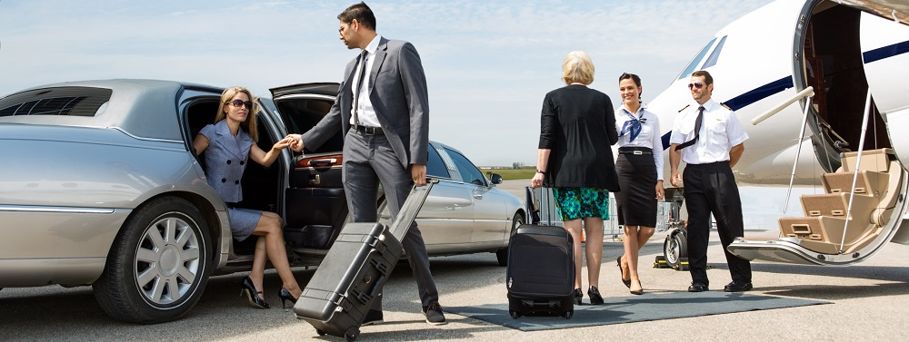 4 Things That Make An Airport Transportation Service The Best