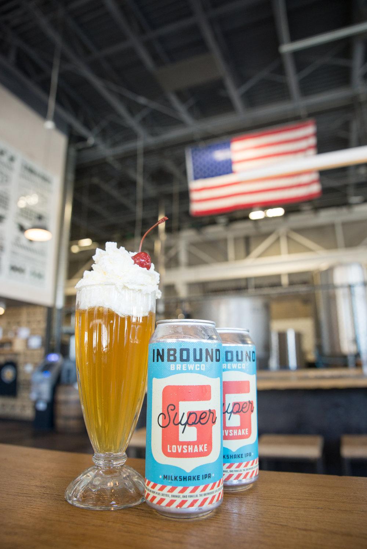 Inbound BrewCo Cans for Sale