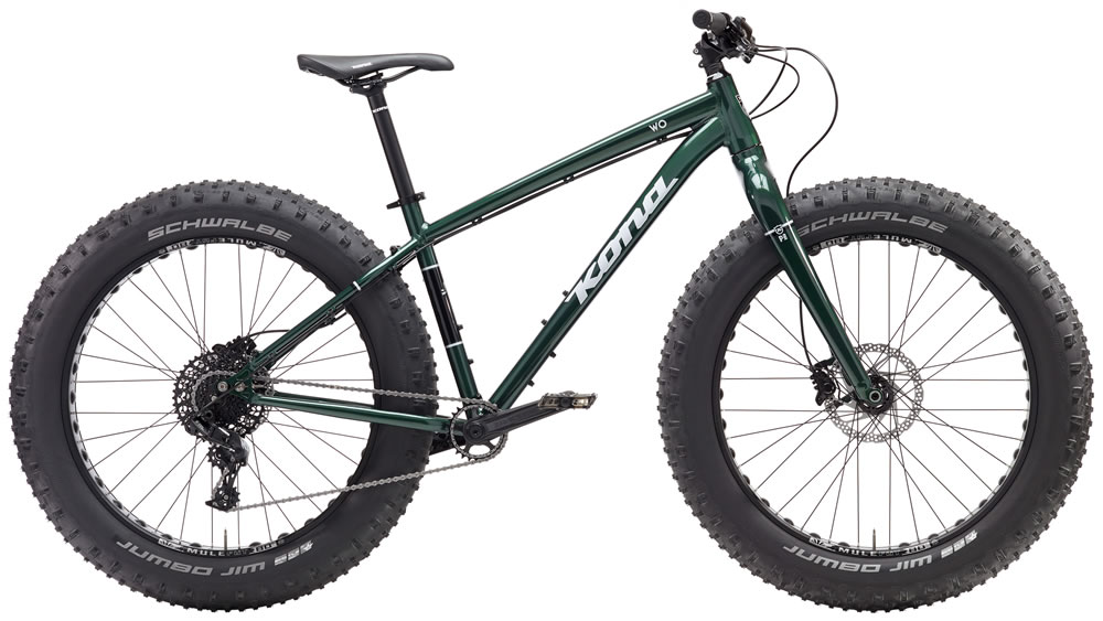 Discount on fatbikes in Methow Valley, WA