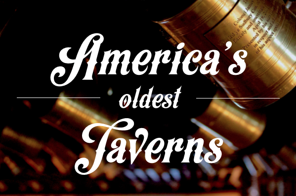 AmericasOldestTaverns