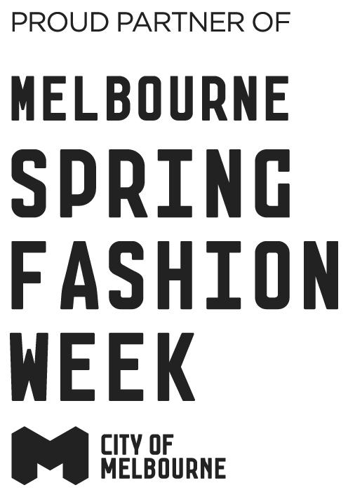 Proud Partner of Melbourne Spring Fashion Week - City of Melbourne