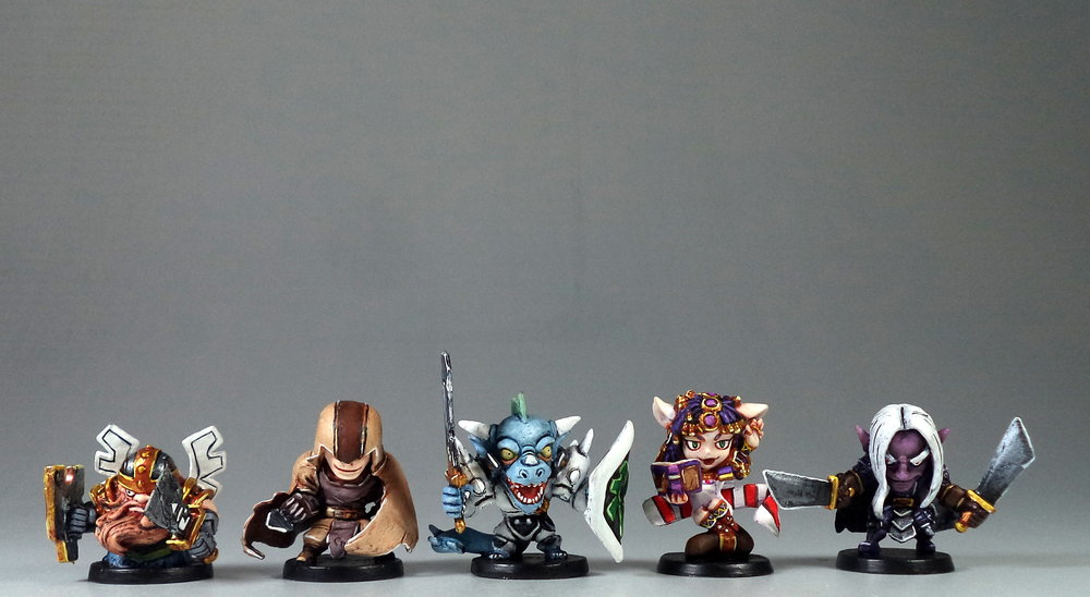 Paintedfigs Miniature Painting Service- Arcadia Quest- SH (9).JPG
