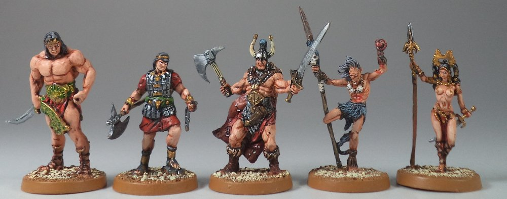 Paintedfigs Miniature painting service Conan DNR (22).jpg