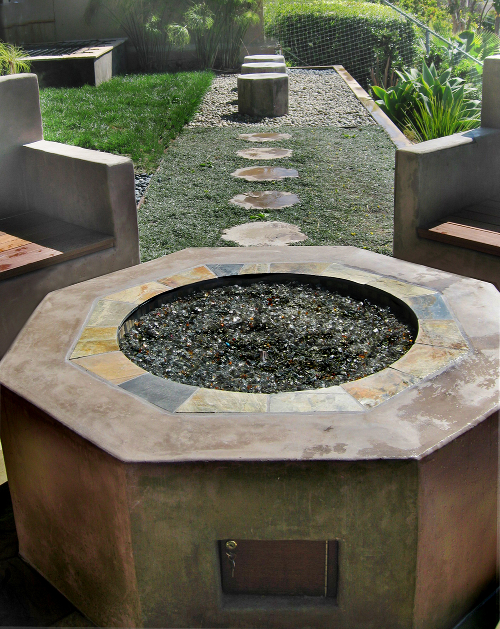 Fire Pit Seats.Step Stones. Ketti Kupper.jpg