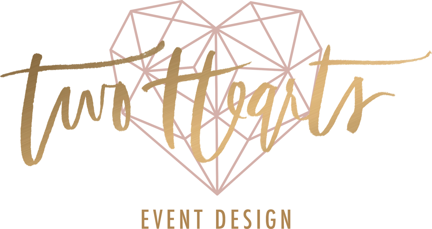 Two Hearts Event Design