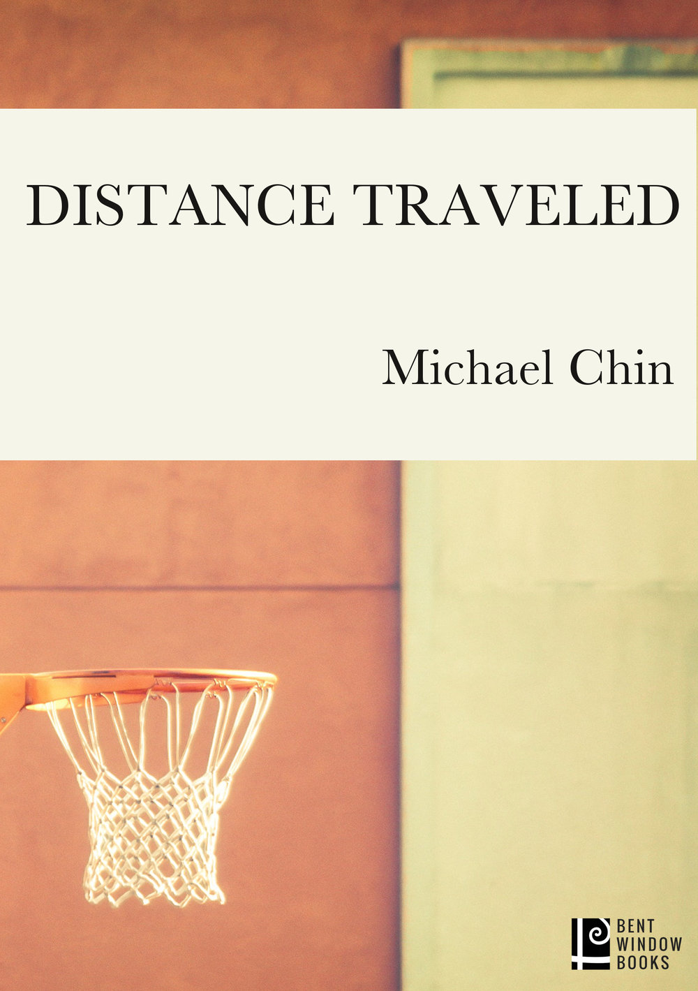 - Distance Traveled (2018) is a hybrid chapbook in which prose poems ostensibly centered on basketball craft a novella about aging, divorce, friendship, and a cross-country road trip.It is available now from Bent Window Books.