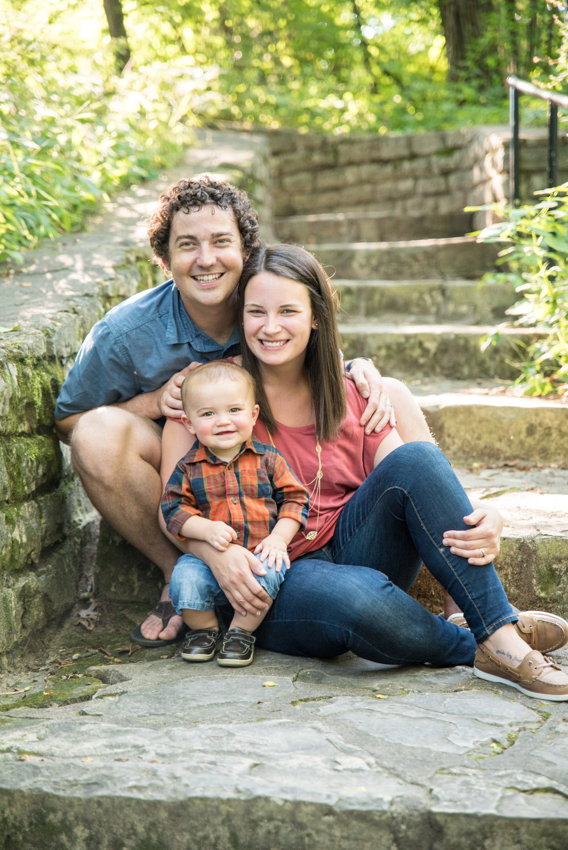 Schellenger Family |Holmen, WI