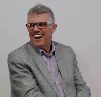 Mark Macleod also feels the joy