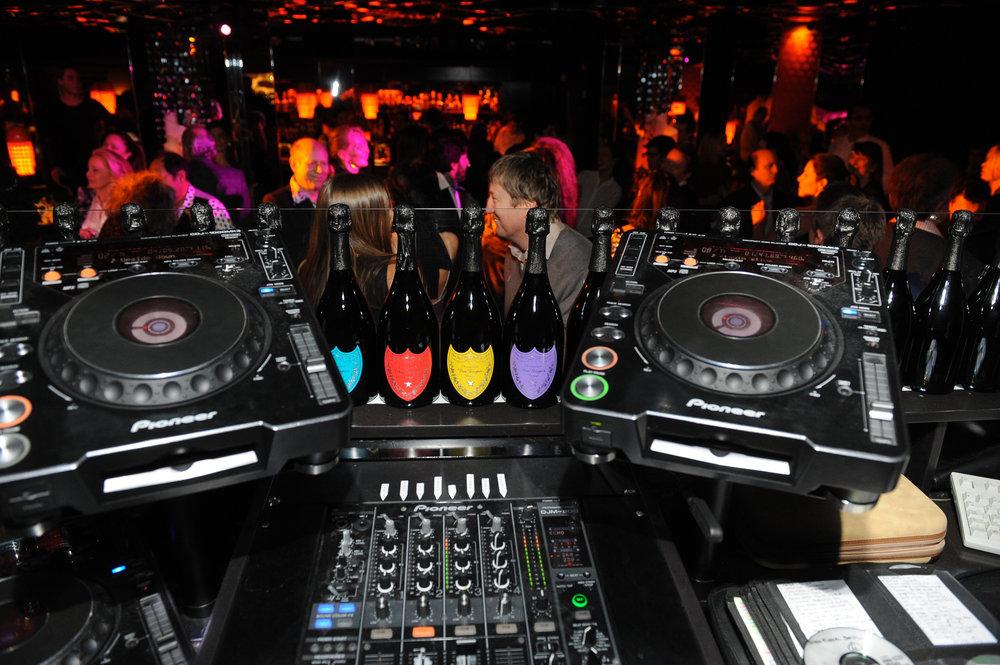 Gstaad Palace Nightclub