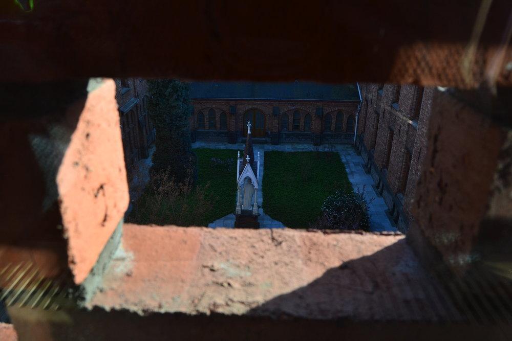 Sint-Bernarduskapel, Sint-Gillis