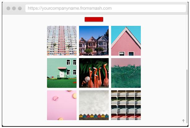Renforcez l'interactivité avec les destinataires de vos Smashs - Smash contient des outils d'interaction (dont la prévisualisation instantanée des images et vidéos) qui accroissent l'engagement de vos clients, partenaires ou de vos équipes.