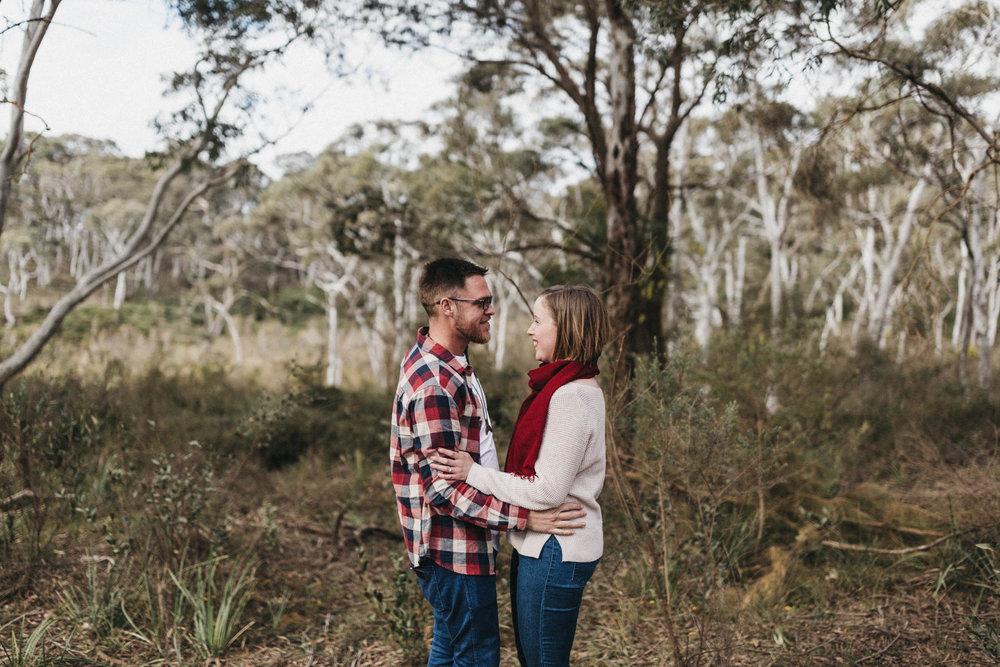 Sydney Couple Session | Wazza Studio
