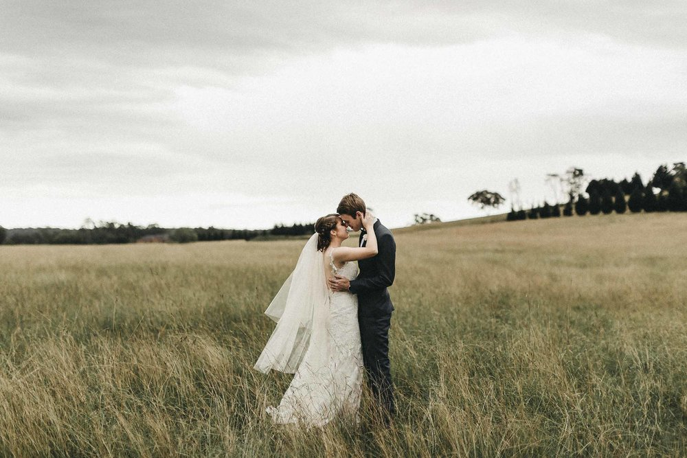Sydney Wedding Photography | Wazza Studio