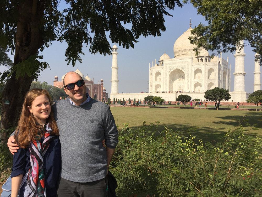 APrettyPlaceToPlay - Taj Mahal