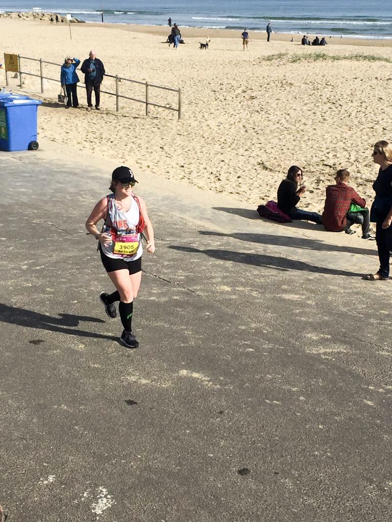 Bournemouth Marathon 2018 - A Pretty Place To Play
